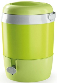 Adriatic Thermo Bottle Dispenser Green 6l