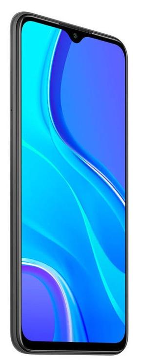 Smartphone Xiaomi Redmi 9 64GB Grey