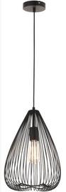 Lampa Platinet Pendant PPL018B, 40 W, 1 gab.