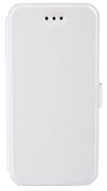 Telone Super Slim Shine Book Case LG Zero White