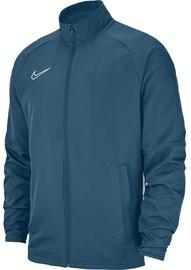 Nike Dry Academy 19 Woven Track Jacket AJ9129 404 Blue M
