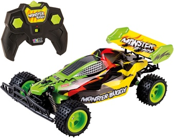 Bērnu rotaļu mašīnīte Happy People Monster Buggy