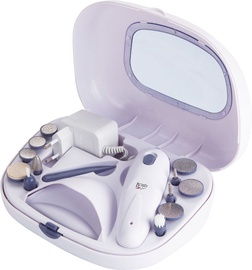 Jata SM110B Manicure/Pedicure set