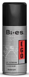 BI-ES Ego Platinum Deodorant 150ml