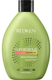 Redken Curvaceous Conditioner 250ml