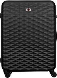 Wenger Lumen Hardside Luggage 96l Black