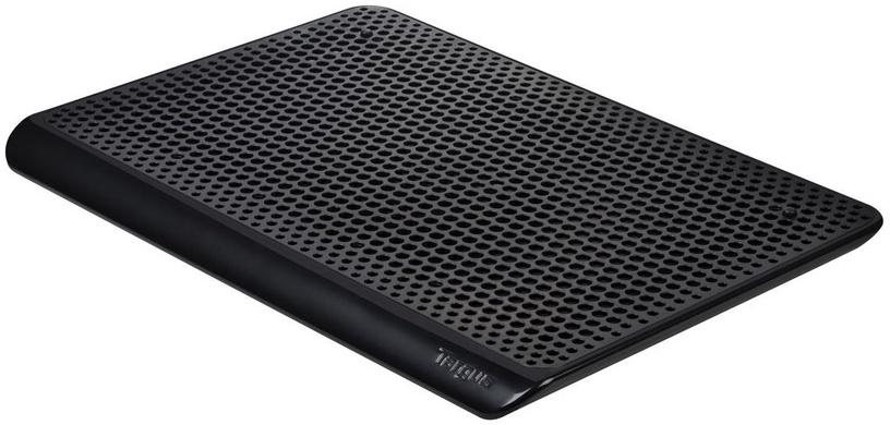Targus Ultraslim Laptop Chill Mat Cooling Pad Black