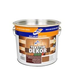 Rilak Tekstur Dekor Wood Impregnant 2.7l Brown
