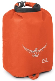 Osprey Dry Sack Poppy Orange 6L