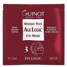 Sejas maska Guinot Age Logic, 5.5 ml