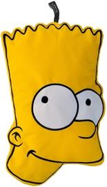 Fashy Hot Water Bottle Bart Simpson 6678
