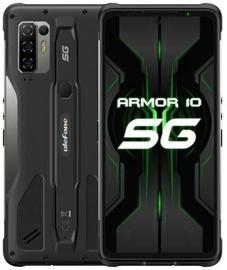 Mobilais telefons Ulefone Armor 10 5G, melna, 8GB/128GB