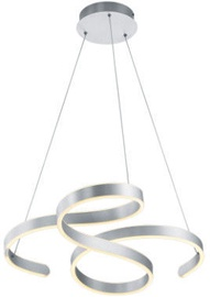 Gaismeklis Trio Francis Pendant Lamp Aluminium