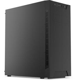 SilentiumPC Armis AR6 EATX Mid-Tower Black