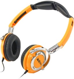 Austiņas Omega Freestyle FH0022 Orange