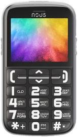 Mobilais telefons Nous NS2422, 32 MB, DS