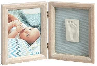 Baby Art Print Frame My Baby Touch Stormy