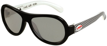 Saulesbrilles Shadez Designer Rapid Racer Junior Black