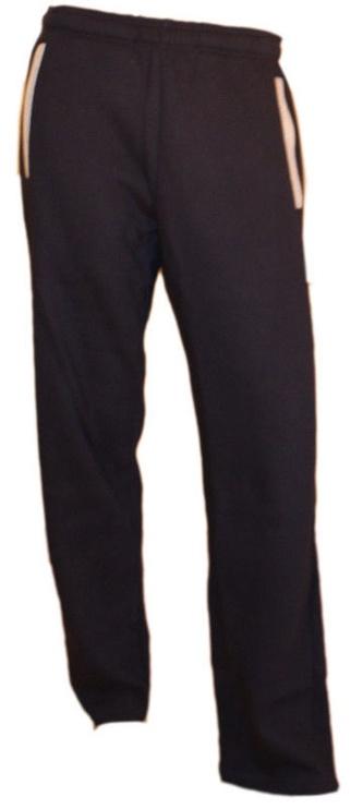 Bars Sport Trousers Black 199 XXL