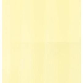 Spirella Bio Shower Curtain 180x200cm Yellow