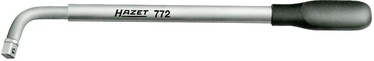 Hazet Telescopic Wheel Nut Wrench 12.5mm