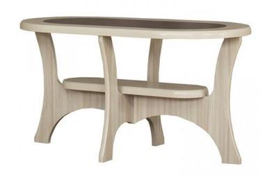 Kafijas galdiņš Bodzio S03 Latte, 1100x600x590 mm
