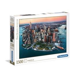 Puzle New York 31810, 1500 gab.