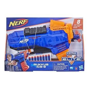 Hasbro Nerf Elite E2654 Rukkus ICS-8
