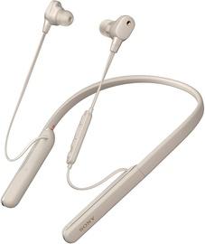 Беспроводные наушники Sony WI-1000XM2 Silver