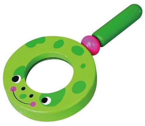 Intelektuāla rotaļlieta Viga Magnifier 53912-3