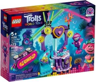 Конструктор LEGO®Trolls 41250 Вечеринка на Техно-рифе