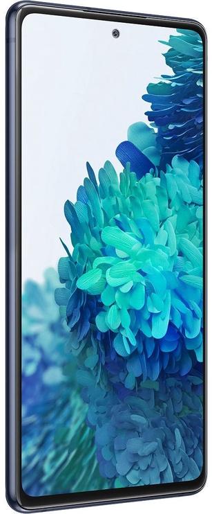 Mobilais telefons Samsung Galaxy S20 FE SM-G780 Cloud Navy, 128 GB