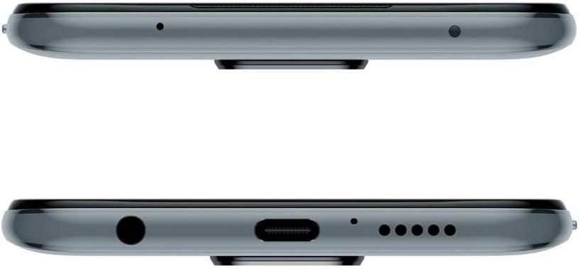 Mobilais telefons Xiaomi Redmi Note 9S Interstellar Gray, 64 GB