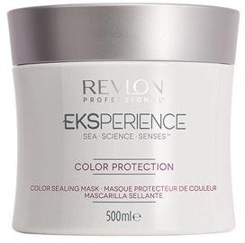 Маска для волос Revlon Eksperience Hydro Nutritive Mask, 500 мл