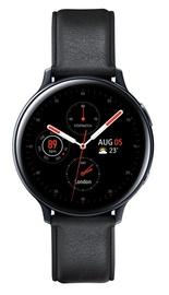 Viedais pulkstenis Samsung SM-R820S Galaxy Watch Active 2, melna