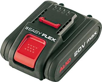 Akumulators AL-KO B50 Li Easyflex 20 V / 2.5Ah