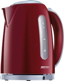 Elektriskā tējkanna MPM MCZ-85 Red