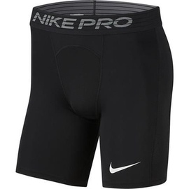 Nike Pro Mens Shorts BV5635 010 Black L