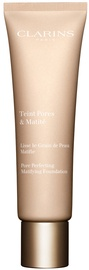 Clarins Teint Pores & Matite Pore Perfecting Matifying Foundation 30ml 05