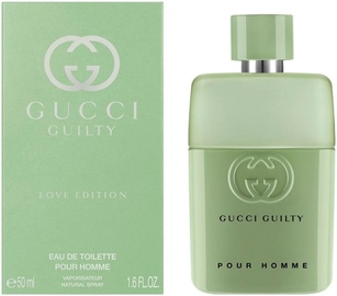 Gucci Guilty Love Pour Homme 50ml EDT