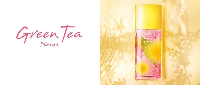 Крем для рук Elizabeth Arden Green Tea Mimosa, 30 мл