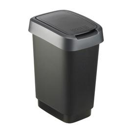 Atkritumu tvertne Rotho 1754308850, 10 l