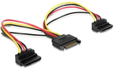 Gembird Cable SATA to SATA x2 0.15m