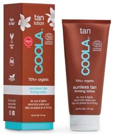Coola Tan Sunless Tan Firming Lotion 177ml