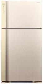 Холодильник Hitachi R-V610PRU7 Beige