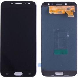 Запасные части для мобильных телефонов Samsung Galaxy J7 2017 Black LCD Screen