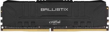 Operatīvā atmiņa (RAM) Crucial Ballistix DDR4 8 GB CL16 2666 MHz