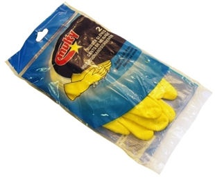 Multy Gloves 2pcs S Latex