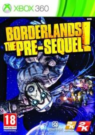 Borderlands: The Pre-Sequel! Xbox 360