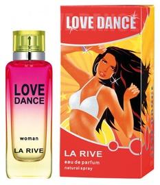 Парфюмированная вода La Rive Love Dance 90ml EDP